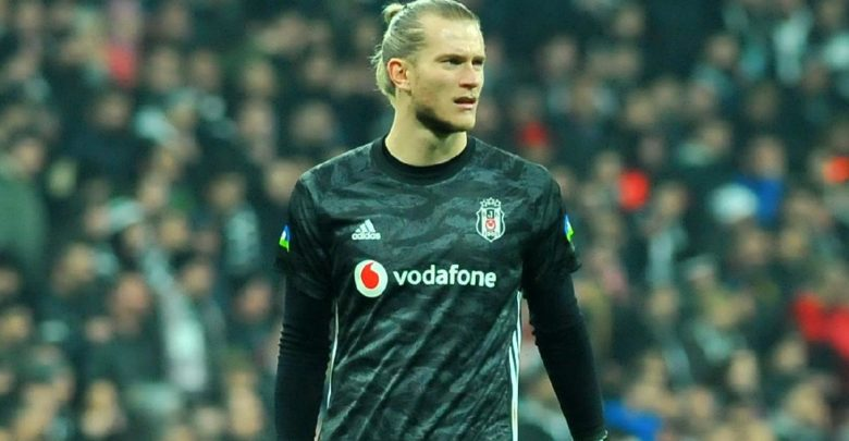 SON DAKİKA | Beşiktaş 'tan Loris Karius açıklaması!