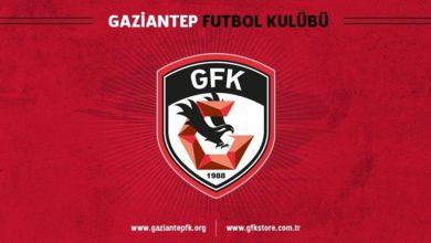 SON DAKİKA | Gaziantep FK 'da corona pozitif çıktı! İdman iptal…