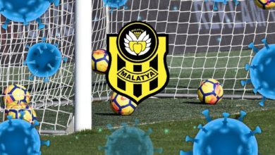 SON DAKİKA | Yeni Malatyaspor 'da corona şoku! 5 'i futbolcu…
