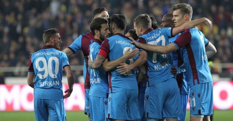 Trabzonspor 'da gençleşme planı