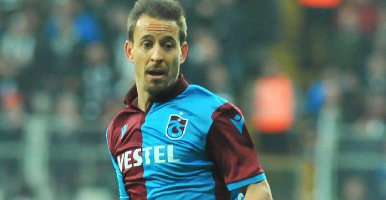 Trabzonspor, Joao Pereira ile bir yıllık yeni kontrat imzaladı