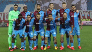 Trabzonspor sadece Süper Lig 'de yok, oyuncuların piyasa layık de lider!