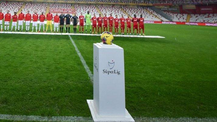 TÜRFAD 'dan TFF 'ye play-off ve play-out önerisi