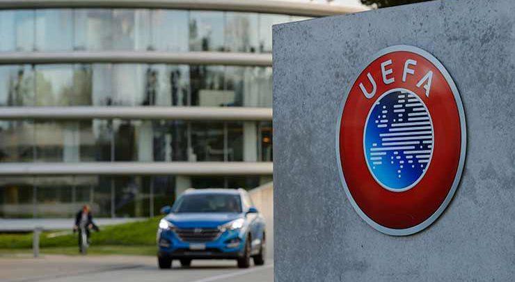 UEFA Şampiyonlar Ligini oynatmakta kararlı!