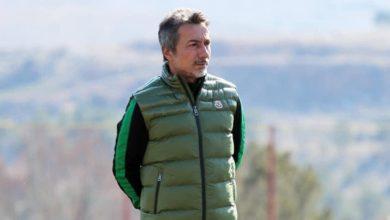 Yeni Malatyaspor Sportif Direktörü Ali Ravcı: 'Hiçbir şeyi  edip mazeret ürettiğimiz değil '