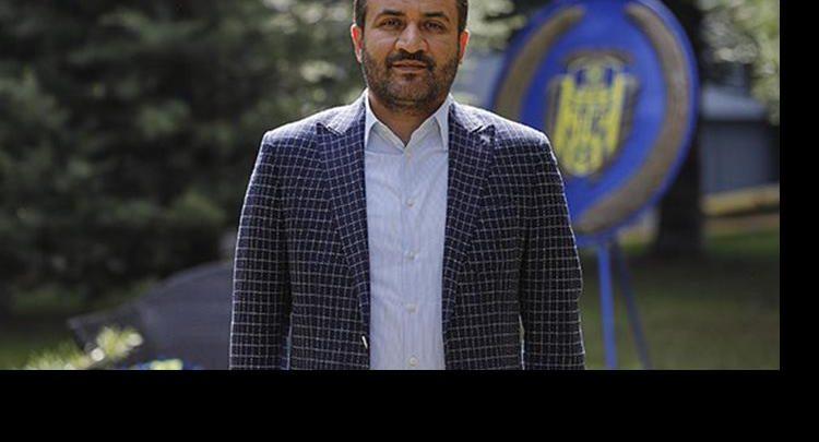 Fatih Mert: 'Ceza konusunda bize gelen bildiri yok'