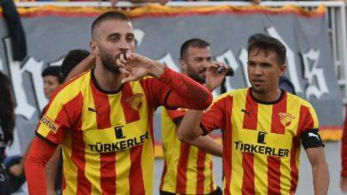 Fenerbahçe 'den Göztepe 'ye değiş tokuş teklifi