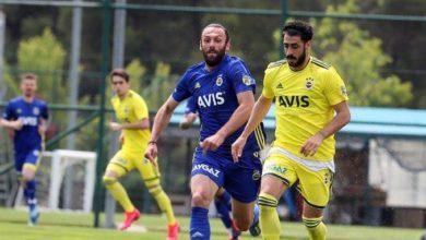 Fenerbahçe 'nin Riva kampı sona erdi