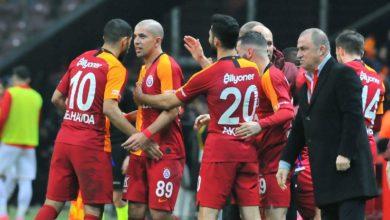 Galatasaray 'a piyango! Suudi Arabistan…