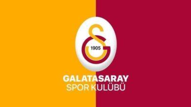 Galatasaray 'dan 'BlackoutTuesday ' paylaşımı