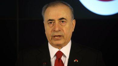 Mustafa Cengiz taburcu oldu! 'Mücadeleye devam edeceğiz '