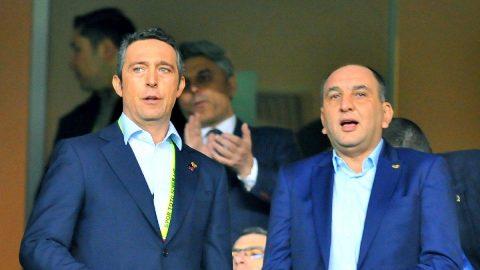 SON DAKiKA | Semih Özsoy`dan Nihat Özdemir ile ilgili flaş ihraç açıklaması!