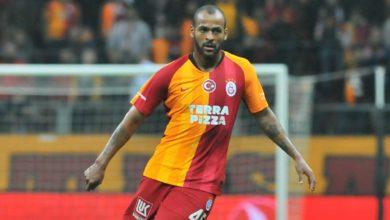 SON DAKİKA | Galatasaray 'a Marcao 'dan şok haber!