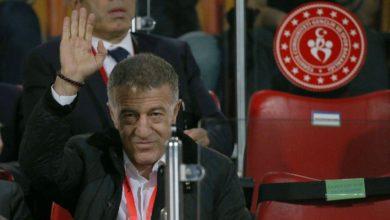 Trabzonspor'a verilen men kararında kafa karıştıran detaylar