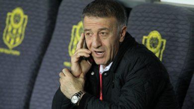 Trabzonspor Başkanı Ahmet Ağaoğlu 'ndan men kararı sonrası ilk izah etme