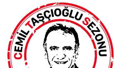 Trabzonspor, 'Prof. Dr. Cemil Taşçıoğlu ' ismine yardım verdi