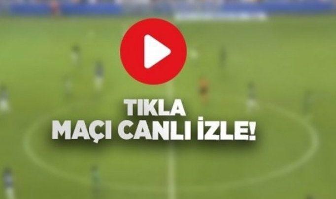 Beşiktaş - Fenerbahçe derbi maç CANLI İZLE (19.07.2020 beIN Sports)