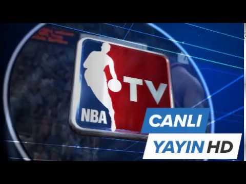 Utah Jazz - Los Angeles Lakers maçı CANLI İZLE (04.08.2020 NBA yayını)