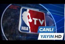 Sacramento Kings - Houston Rockets maçı CANLI İZLE (10.08.2020 NBA yayını)