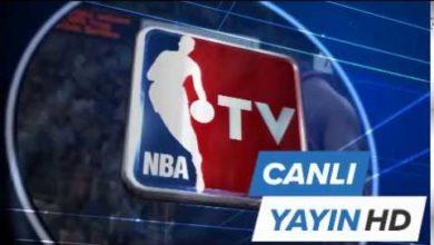 Toronto Raptors - Brooklyn Nets maçı CANLI İZLE (17.08.2020 NBA yayını)