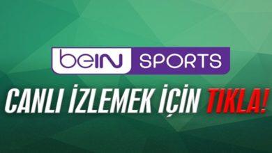 Beşiktaş - Trabzonspor maçı CANLI İZLE (13.09.2020)