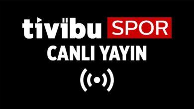 Tofaş - Büyükçekmece maçı CANLI İZLE (03.10.2020)