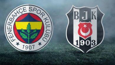 FB ve BJK goller İZLE (Fenerbahçe 3-4 Beşiktaş maçı golleri)