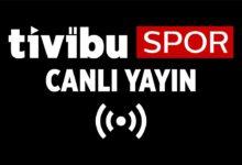 Darüşşafaka Tekfen - Büyükçekmece maçı CANLI İZLE (23.01.2021)